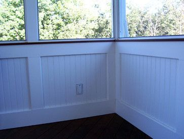 Screen Rooms and Features - traditional - porch - st louis - by Heartlands Building Company