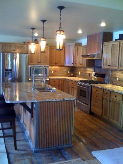 Kitchen islands on pinterest neat kitchen island ideas for for Kitchen ideas pinterest