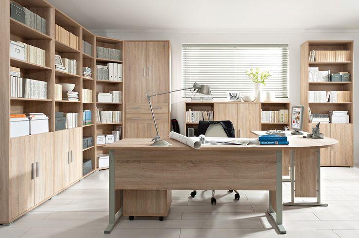 Meble do biura #TwojeMeble #TwojeBiuro #Meble #biurowe #BRWOffice #BlackRedWhite #furniture #home