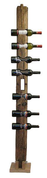 Die besten 25 rustikal ideen auf pinterest vintage for Weinregal rustikal