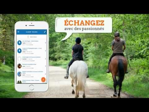 Cheval Annonce - https://www.android-logiciels.fr/cheval-annonce/