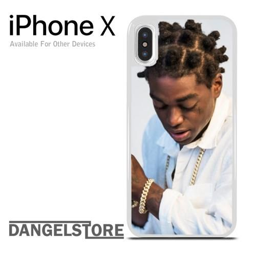 hot sale online b07ad 69900 Free Kodak Black 3 YT For iPhone X - iPhone XXX Cases