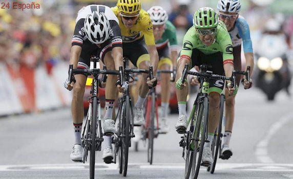 Quintana y el equipo Movistar critican los peligrosos descensos del Tour de Francia