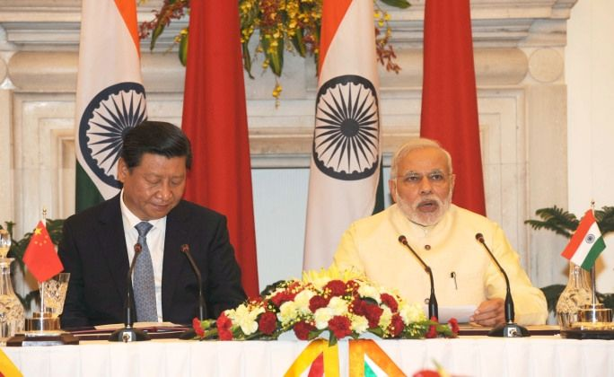 Hindi Chini Bye Bye? How Does Shanghai's Indian Community Feel as China Squares Off With India?