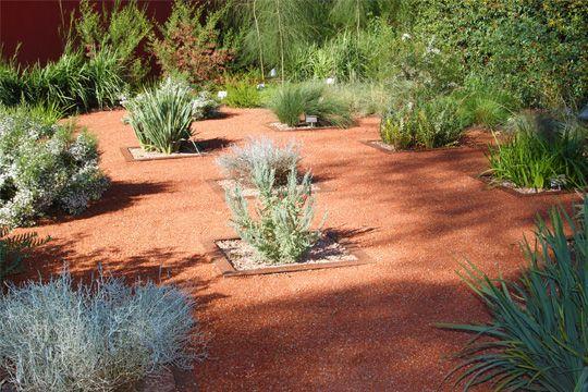 australian native garden design ideas aila sa 2011 awards coverage the plan architecture environment 540x360