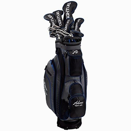 Exceptional Adams 12 Piece Complete Golf Set (Right) https://www.discount-golf-irons.com/product/adams-12-piece-complete-golf-set-right/ #GolfClubs #Adams