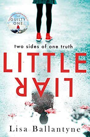Lire le livre: Petit menteur: De l'auteur n ° 1 best-seller de The Guilty One   – Casey Gerald