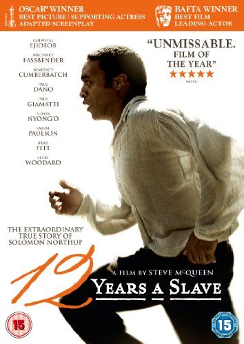 Based on the true story of Solomon Northup an African-American who is kidnapped and sold into slavery and follows the decade that he spends away from and longing for his wife and family.  Steve McQueen's creativity really shines through with each shot composed like a work of art, the beauty of which contrasts with the tragic savagery of Solomon's situation.