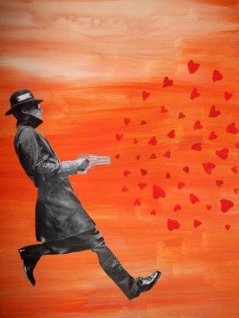 Ceren Ceylaner, eserleriyle Buryos Meydanı'nda! Mayıs sergimiz kapanmadan incelemenizi öneriyoruz.