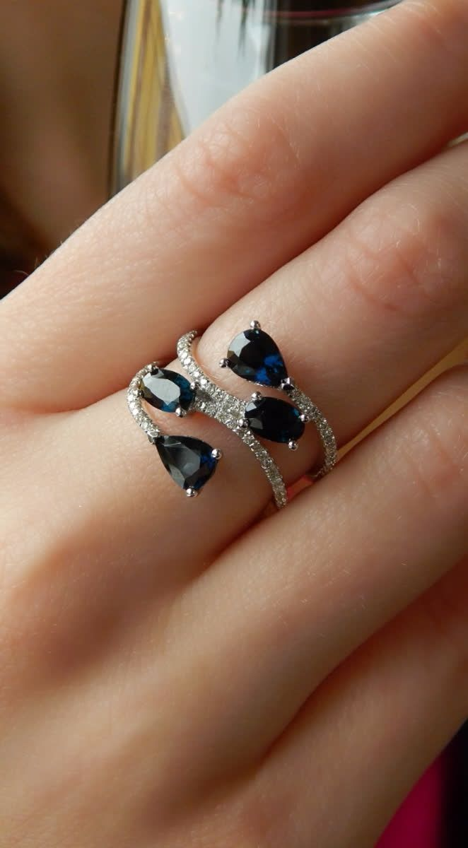 best projets à essayer images on pinterest jewel rings and