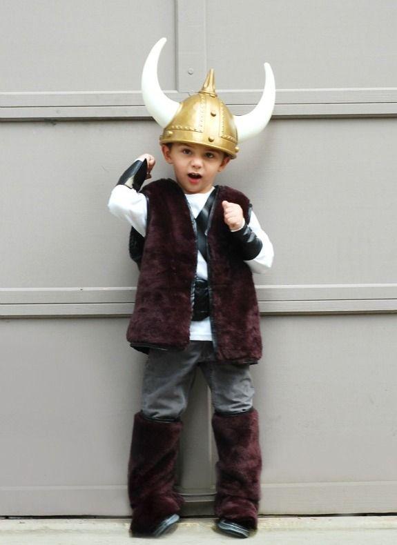 Viking Costume Boot And Arm Cuffs Large Belt Fur Vest