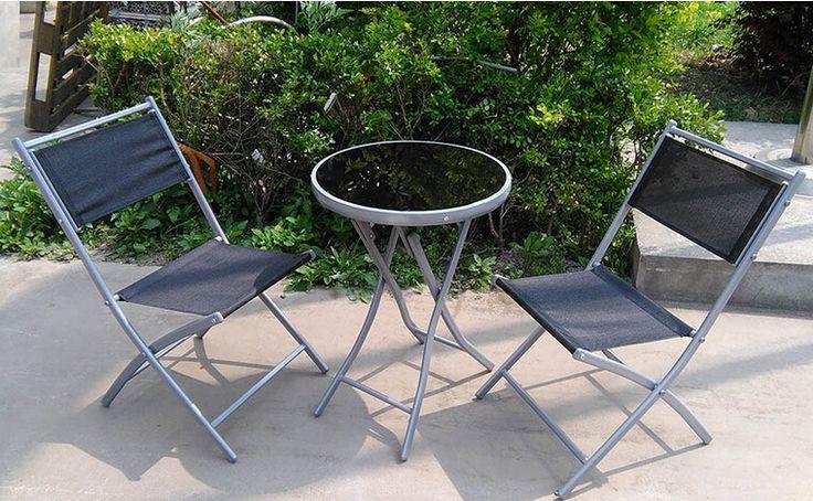 Garden Furniture 3 Piece Cheap Bistro Set For camping table set  http://enjoygroup.en.alibaba.com/product/60265976803-209346185/Garden_Furniture_3_Piece_Cheap_Bistro_Set_For_camping_table_set.html