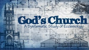 Pastor Mike Fabarez ~ God's Church-Part 1 ~ God's Linguistic and Illustrative Definitions of His Church