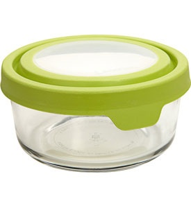 The Anchor Glass Food Storage Container Is An Excellent Glass Food Container  That Can Be Used