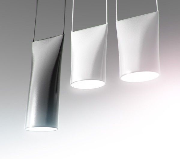#contemporary #minimalistic Tube lights by Redo Design Studio 2012