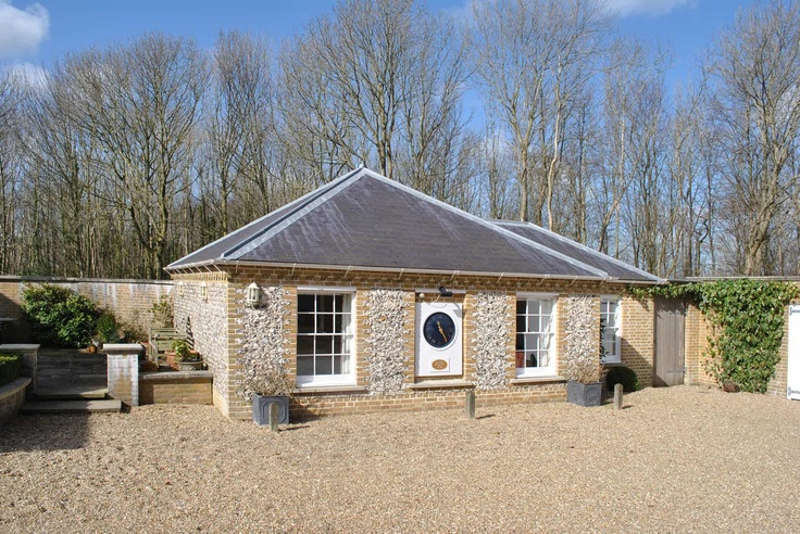 Yew Cottage - cute for 2 very close to Goodwood.