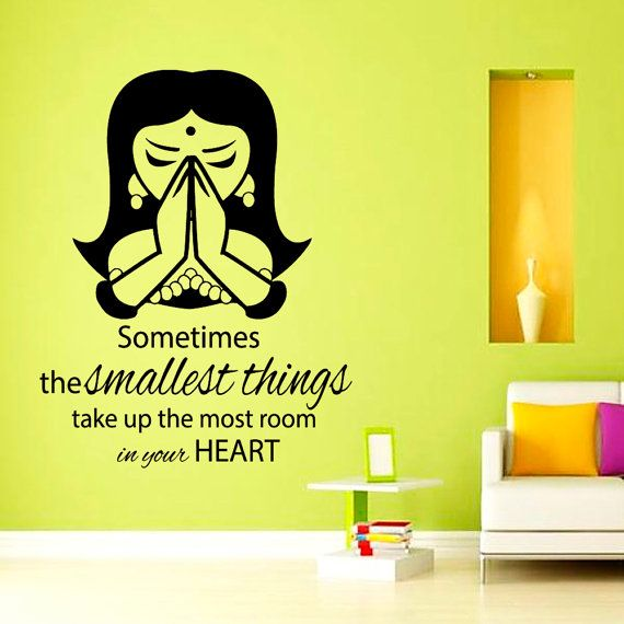 99 best Quotes and Phrases images on Pinterest | Vinyl decals, Wall ...