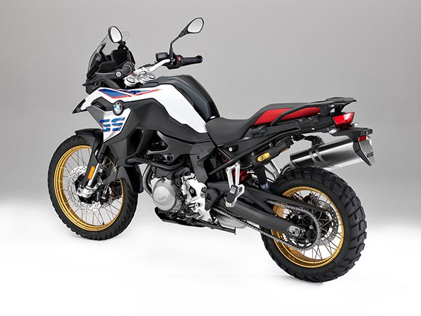 Bmw F850 Gs F750 Gs On Behance In 2020 Bmw Motorcycle Gs Adventure Bike Bmw
