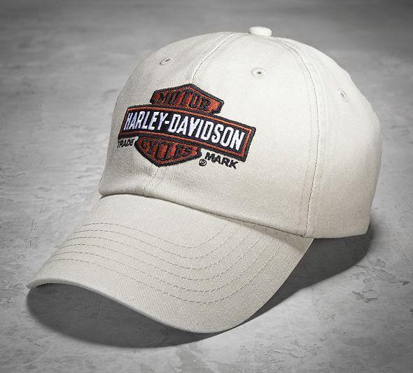 Men s Trademark Bar   Shield Logo Cap  f86a890258c4