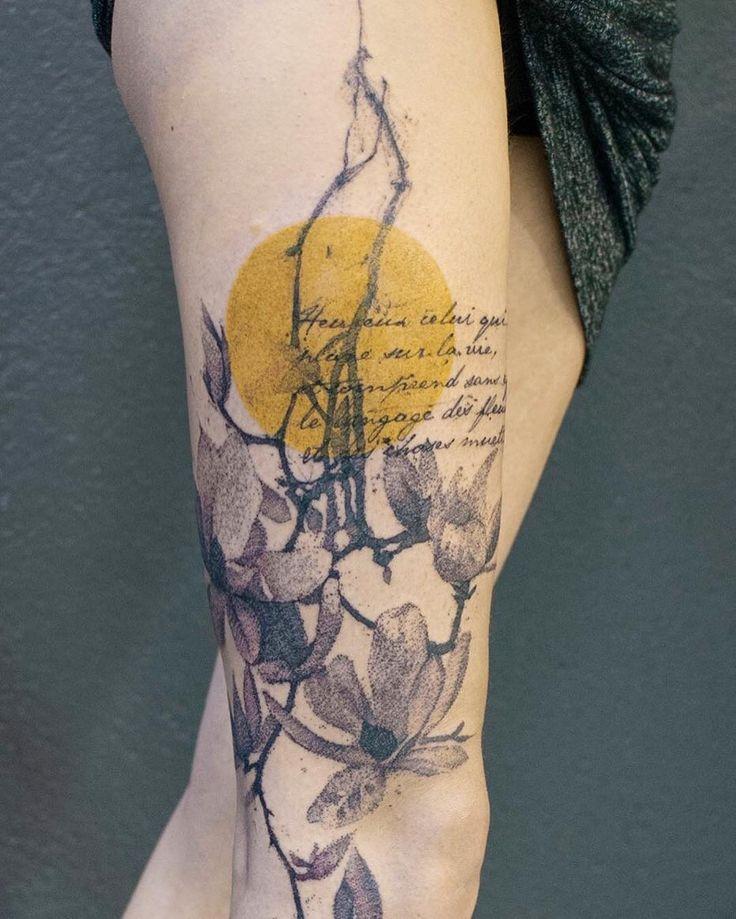 17 meilleures id es propos de niko inko sur pinterest tatouages effet aquarelle abstraite. Black Bedroom Furniture Sets. Home Design Ideas