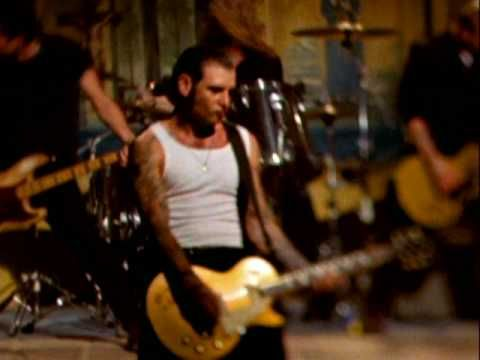 Social Distortion - When The Angels Sing .... My all time fav Social D song. Its helped me through alot of hard times