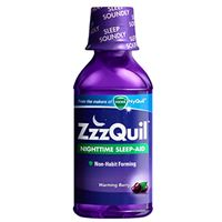 I'm sure many of you out there have tried this one! Find out our thoughts on #ZzzQuil Nighttime Sleep Aid here:  http://www.sleepaid.com/zzzquil-nighttime-sleep-aid-review/