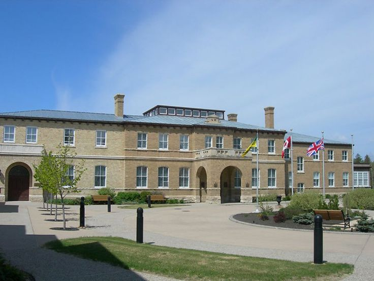 Saskatchewan Government House