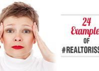 24 Examples of #RealtorIssues That Prove This Job Is Not for the Faint of Heart