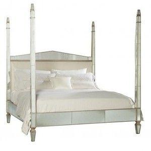 Lillian August Arlington King Bed