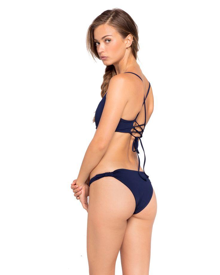 page Bikini one