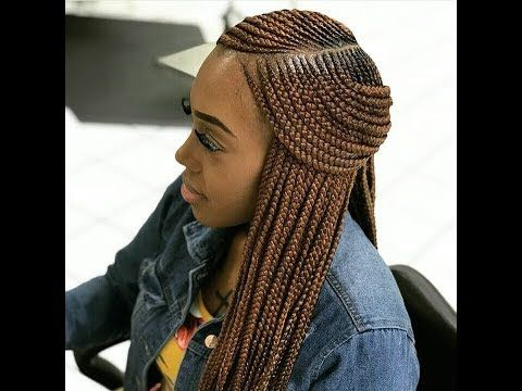 youtube hair braid styles 2018 trendy braids cornrow hairstyles best stylish 9345 | 1b4126612f591c06fcd5c584eed92985