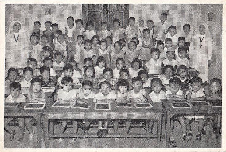 Tempo Doeloe #84 - Gombong, TK Misi