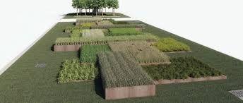 Risultati immagini per orto giardino privato
