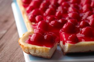 PHILADELPHIA New York Cheesecake recipe  Have made this one several times. SOOOOO good!