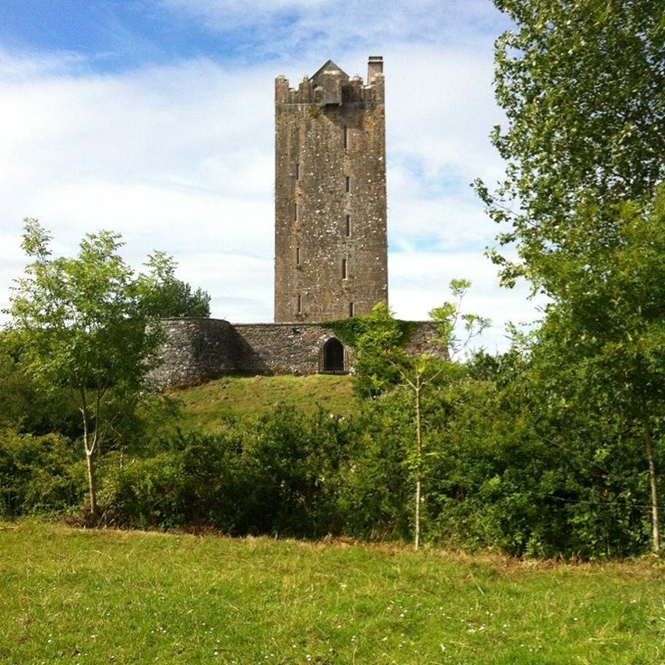 Ballyportry Castle Self Catering Ireland