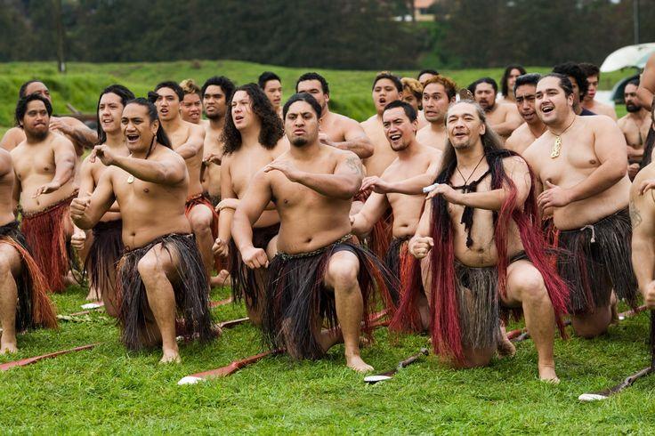 Con una historia que combina la cultura maorí, europea, asiática y de las islas del Pacífico, Nueva Zelanda se ha convertido en una población mixta, pero con características que la hacen única en el mundo.