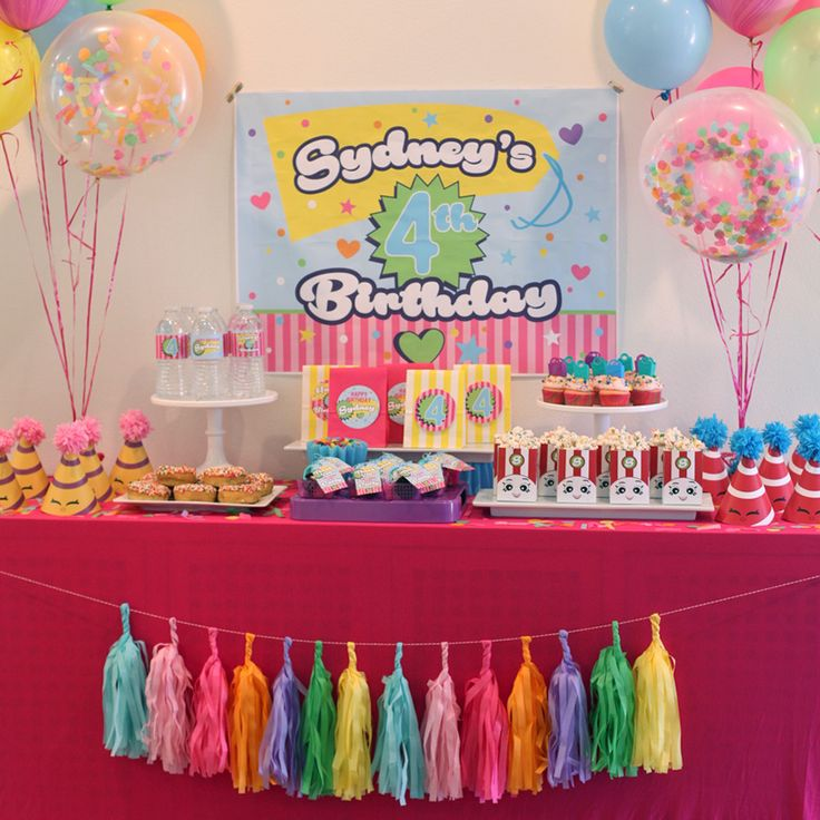 91 Best Images About Shopkins Birthday Party On Pinterest: 34 Best SHOPKINS Images On Pinterest