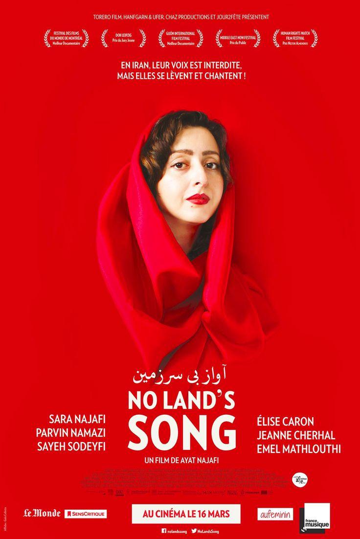 En Iran, depuis la révolution de 1979, les femmes n'ont plus le droit de chanter en public en tant que solistes. Une jeune compositrice, Sara Najafi, avec l'aide de trois artistes venues de France (Elise Caron, Jeanne Cherhal et Emel Mathlouthi), va...