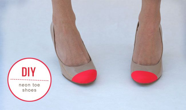 @Katie Lacy, I saw that you liked flats like these, thought you could DIY!