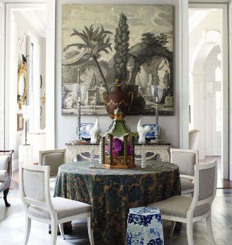 390 best dining rooms images on pinterest | kitchen, home and live