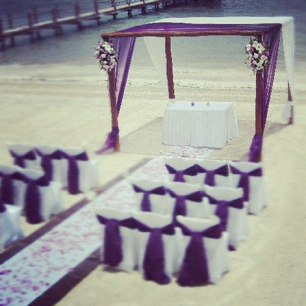 Best 25 Wedding Processional Songs Ideas On Pinterest: 25+ Best Ideas About Purple Beach Weddings On Pinterest