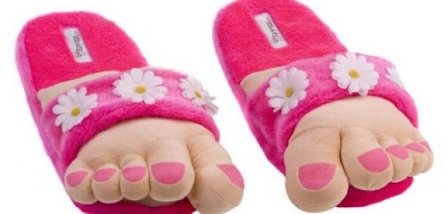 Fuzzy Shoe Slipper Prices