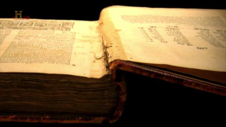 History channel secrets of kabbalah
