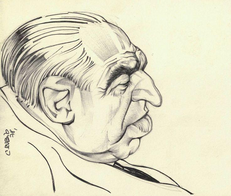 Caricatura de Carlos Rubio Carvajal (2048×1745)