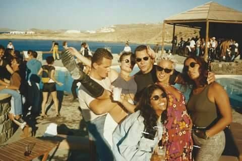 Life in Paradiso!  #LegendaryCavo #CavoMemories #Throwback