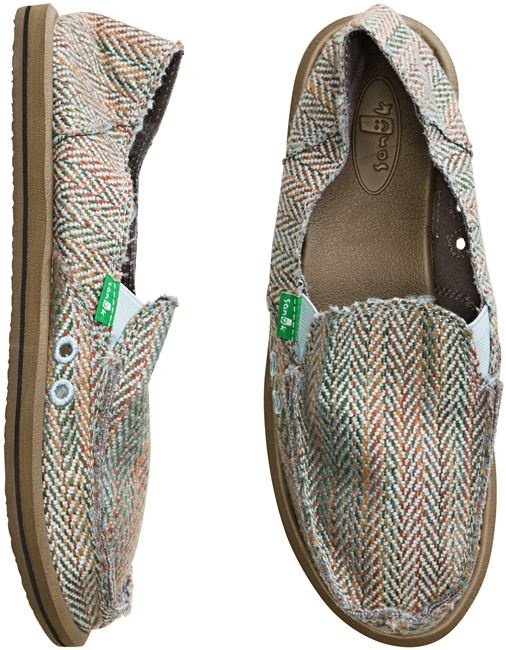 Favorite comfy, lightweight, easy to pack, slip-ons for hopping around airports.