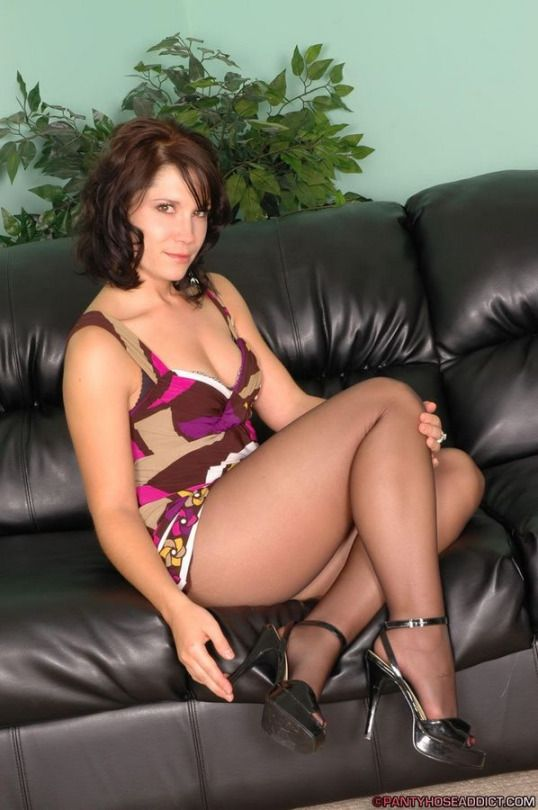 Pin On Sexy Kitty From Pantyhoseaddictcom-4194