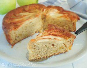 Torta di mele classica - Classic Italian Apple cake