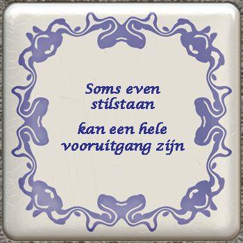 Hollandse tegeltjes zijn wereldberoemd. Ze zijn al eeuwenoud, maar staan nog steeds symbool voor ons kikkerlandje. Bekijk hieronder de grappigste en meest diepzinnige oer-Hollandse tegeltjeswijsheden. � � �