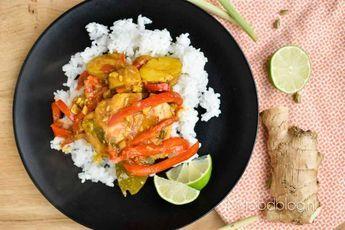 Massaman is een Thaise curry met veel kruiden en specerijen en is verkozen tot lekkerste gerecht ter wereld. Wij geven hét recept!